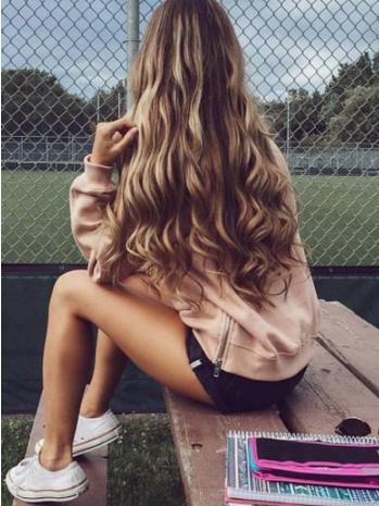 luxy hair