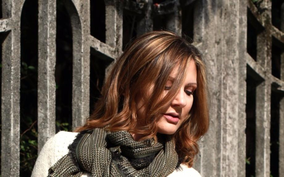 Come curare i capelli in inverno Valeria Arizzi per Glamour Italia 1696f21e5756