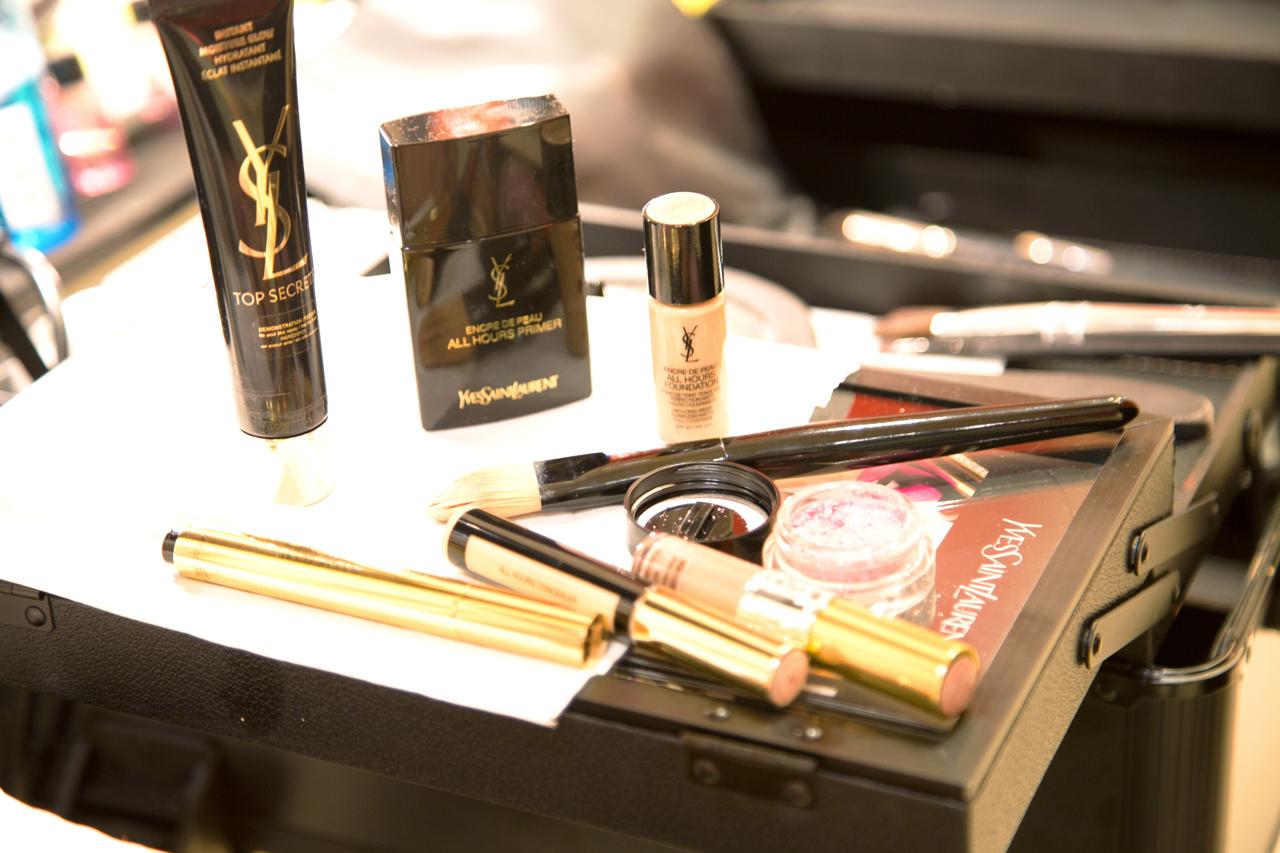 Makeup perfetto con i prodotti best seller e novità di YSL 843dfd01797