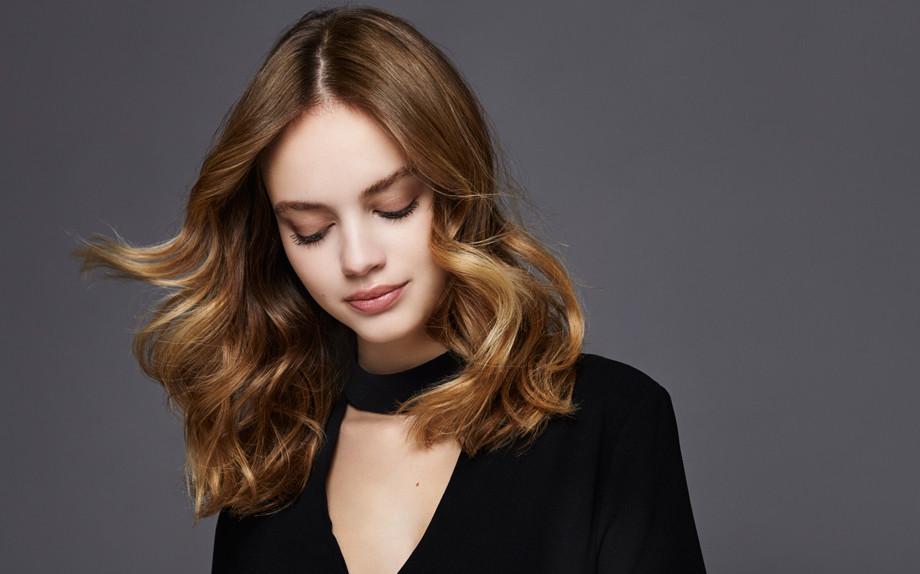 Piega capelli medio corti
