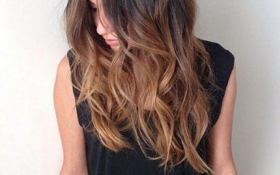 colore capelli primavera