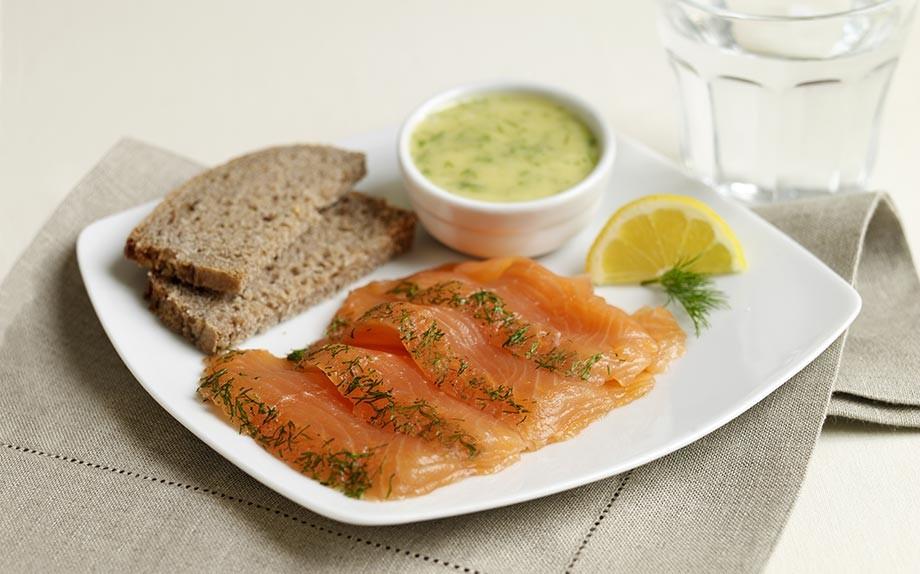 il grasso di salmone ti fa ingrassare