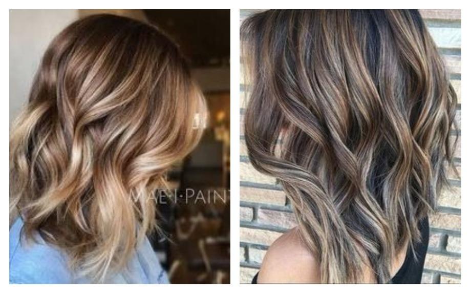 nuove sfumature capelli