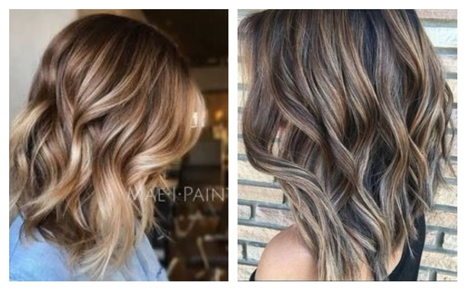 Colore capelli 2018 tendenze  tutte le sfumature più cool - Glamour.it 37739efc7c27