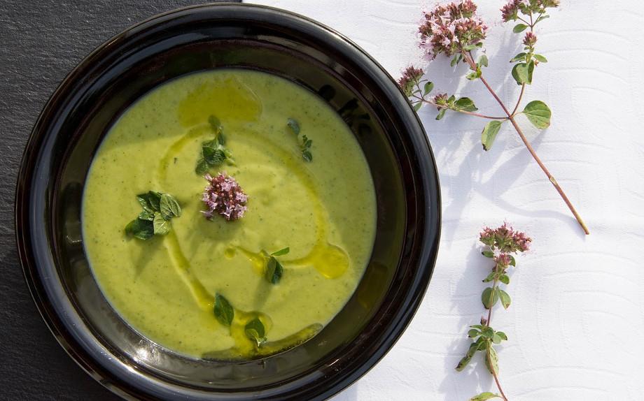 la dieta della zuppa