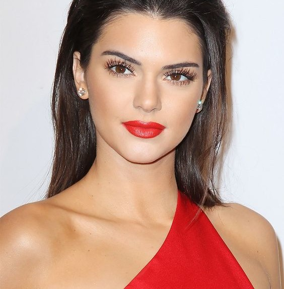 Beauty Look per San Valentino - stile seducente Photo Credit:  pinterest -  byrdiebeauty