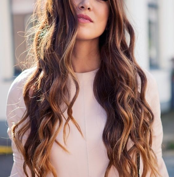 Permanente capelli  onde glamour effetto beach waves - Glamour.it 06e7536af5eb