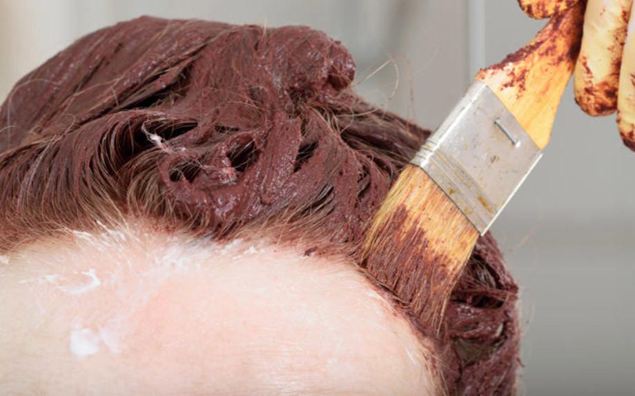 Come avere i capelli rossi grazie all hennè - Glamour.it 5797a8e93227