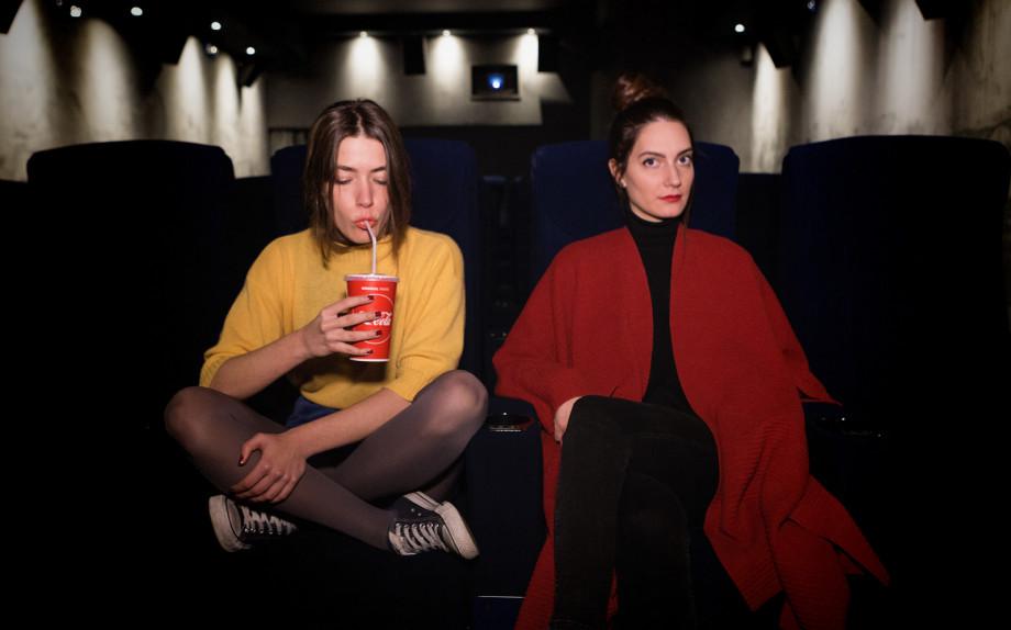 Al cinema