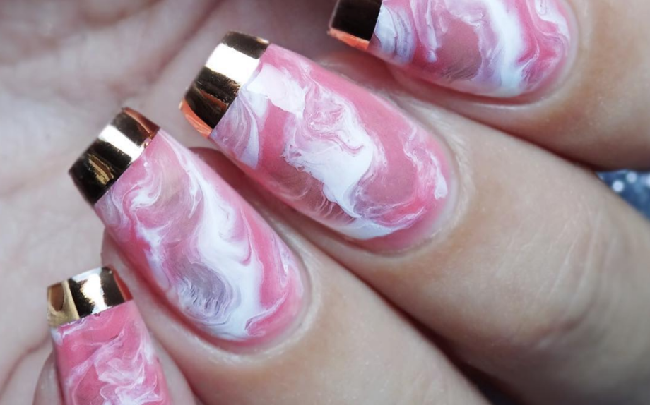 Nude nails: i nuovi trend unghie per la primavera 2018