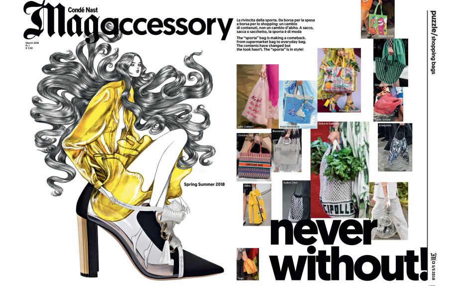 mag accessory