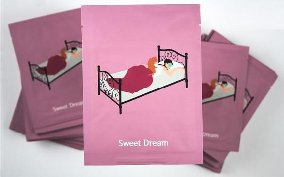 C'è una maschera nutritiva che concilia il sonno