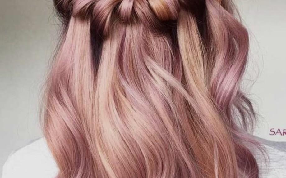 E80592F0-415B-4C02-ACA9-5EC6984C4282. Photo credi Pinterest – Fashiotopia.  I colori di capelli della Primavera Estate 2018 ... 5d4329b0656e