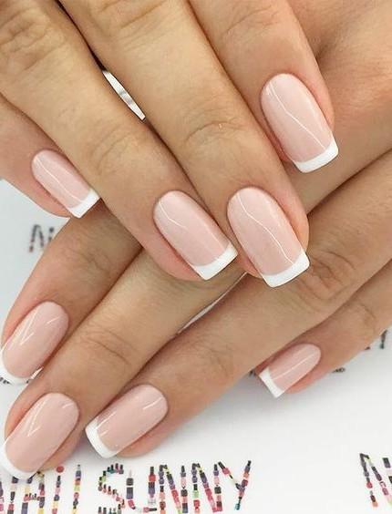 unghie eleganti