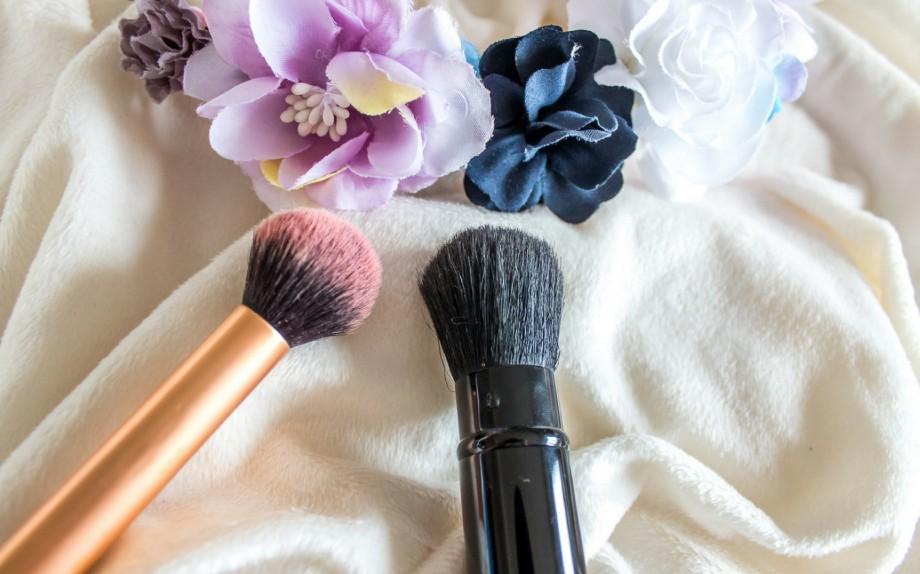 pennelli makeup blush