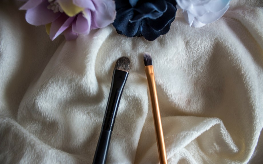 pennelli makeup correttori