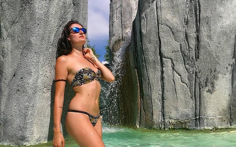 bikini 2018