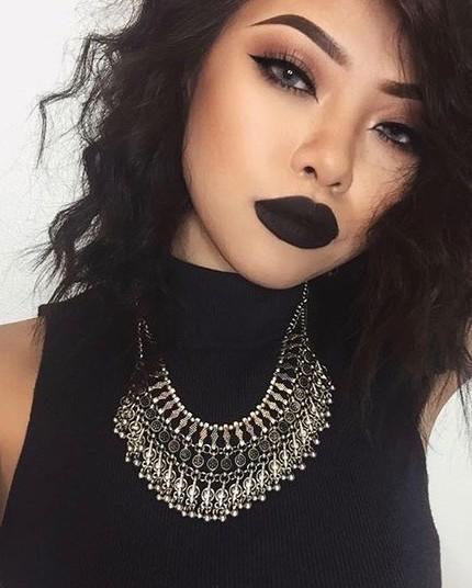 rossetto nero