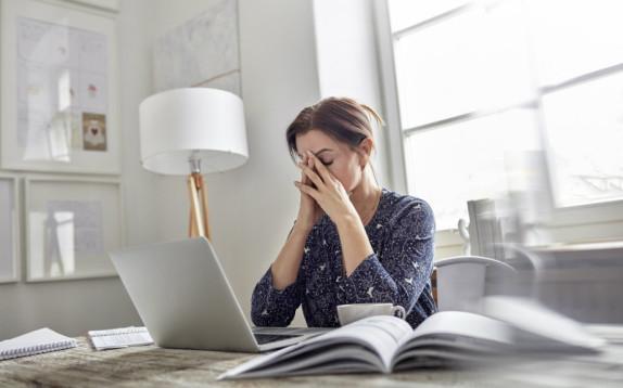 Prendersi cura della stanchezza: 3 esercizi