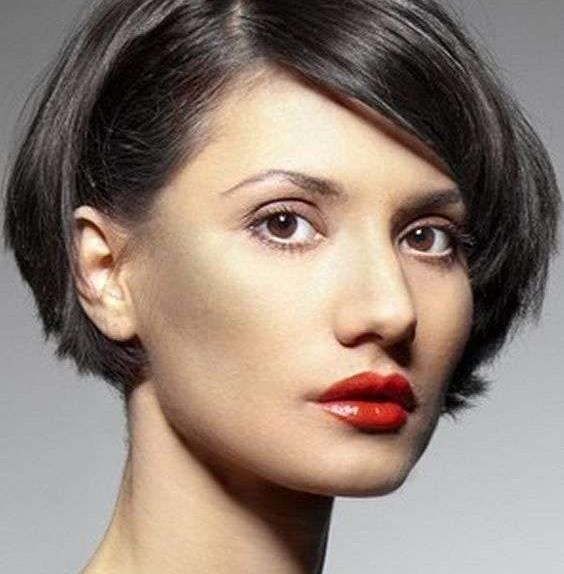 Foto tagli di capelli media lunghezza