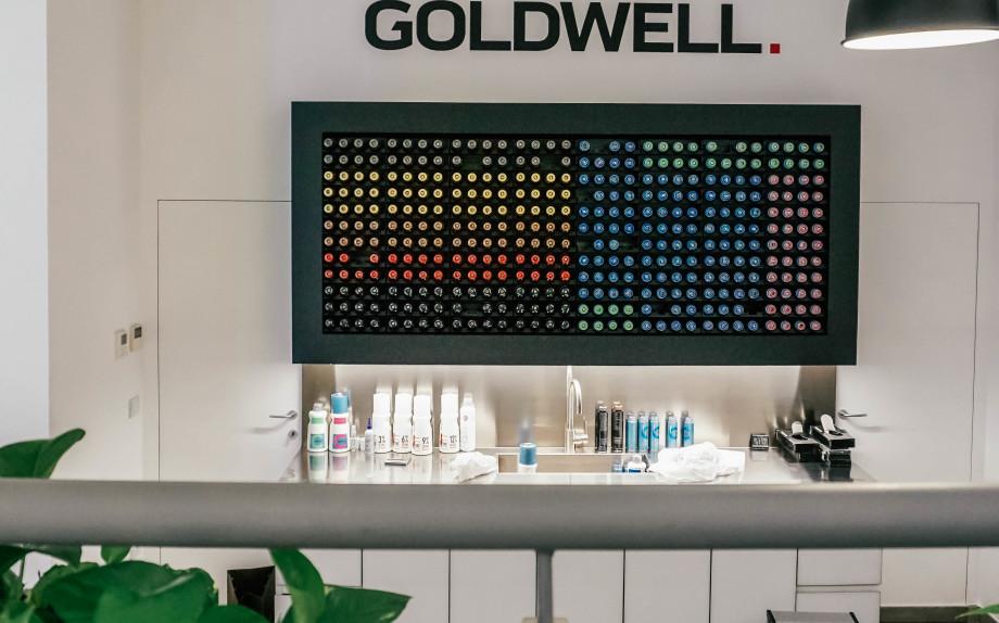 Goldwell 8