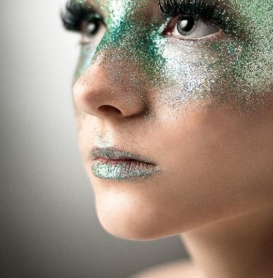 Trucco Glitter