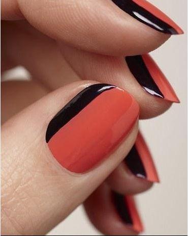 disegni per unghie