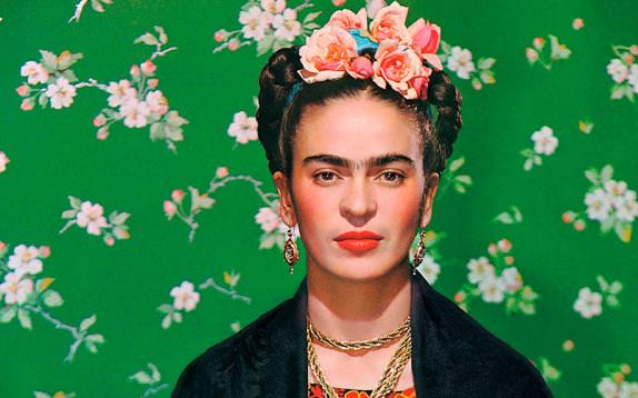 Frida Kahlo è in mostra a Londra