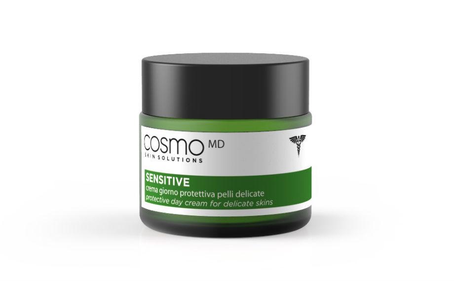 Sensitive Crema Giorno Pelli Delicate di Cosmo Skin