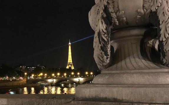 Un week end a spasso per Parigi