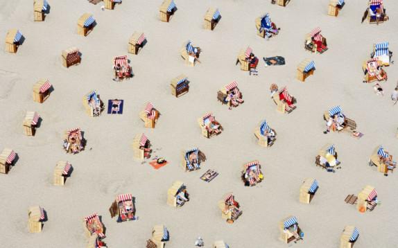 Le 5 spiagge nudiste più belle del mondo