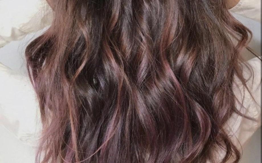Il colore di capelli adatto a me