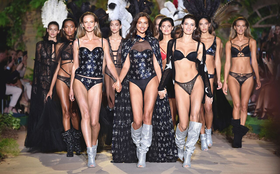 Intimissimi-The Enchanted Forest