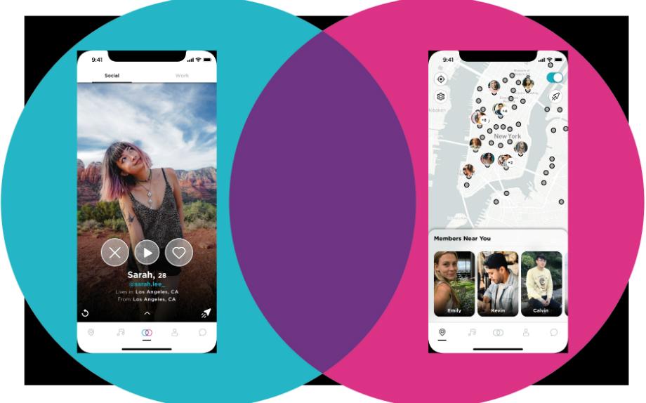 migliori applicazioni di dating per iPhone UK perché sono sempre solo un aggancio