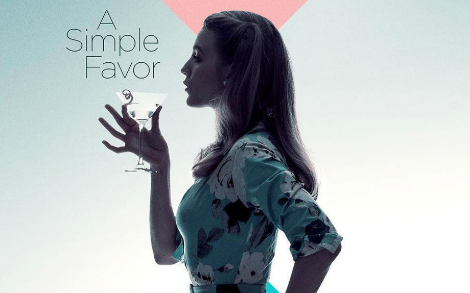 blake lively martini a simple favor