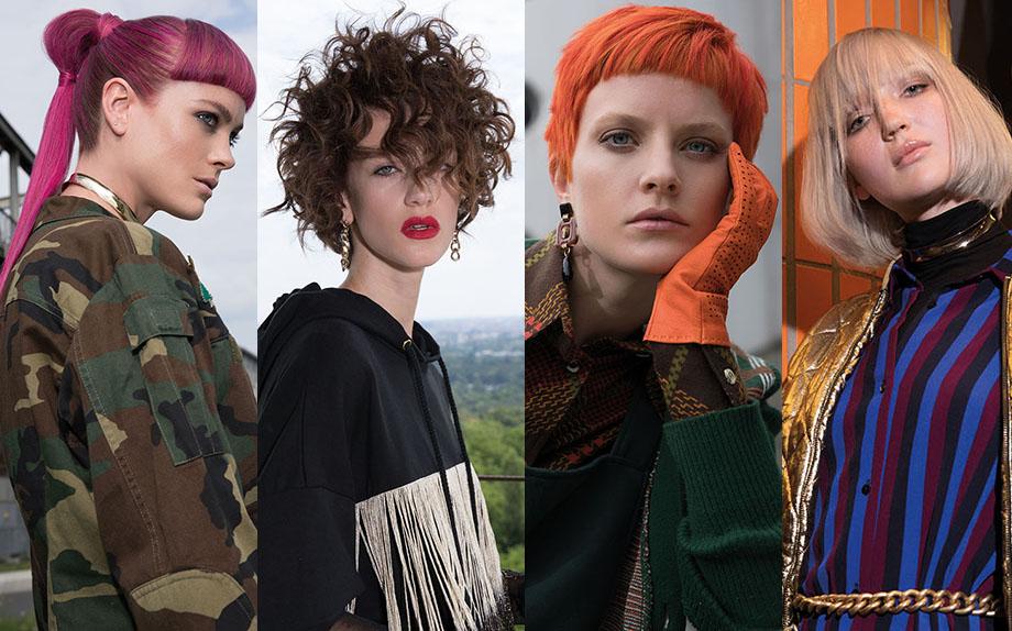Tagli e colori capelli autunno 2019