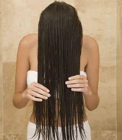 ogni quanto lavare i capelli