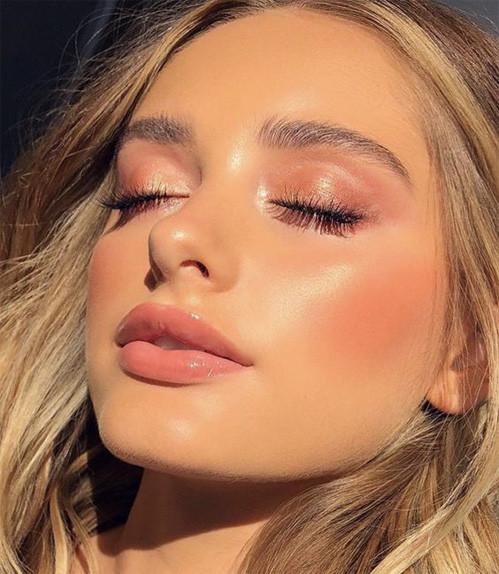 makeup-effetto-abbronzato