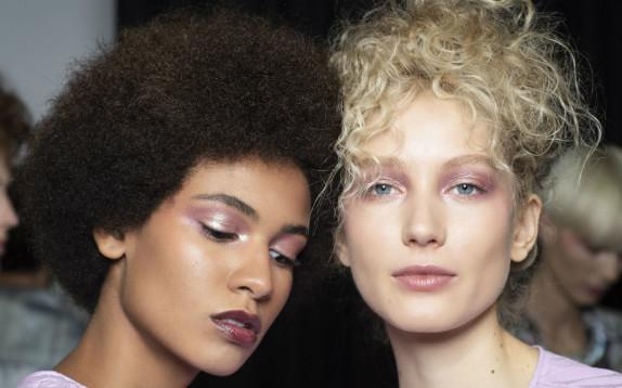 Milano Fashion Week 2018: il make-up