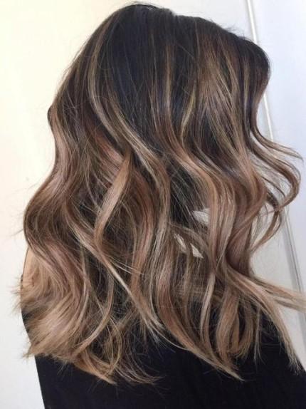 Tendenze colori capelli 2019 estate