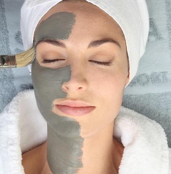 realizzare maschere per il viso fatte in casa