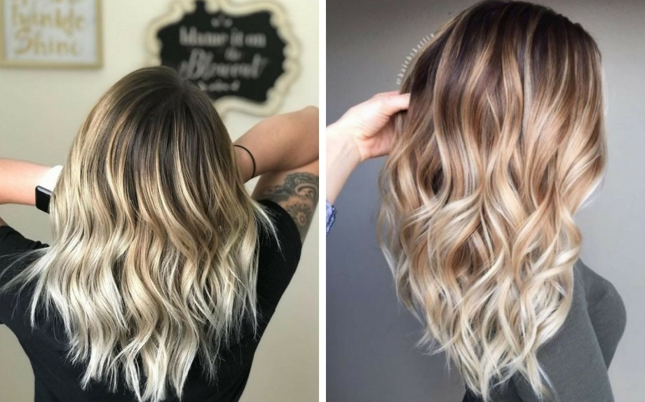 Colore capelli 2019 Toasted Coconut (Ph credit Pinterest)
