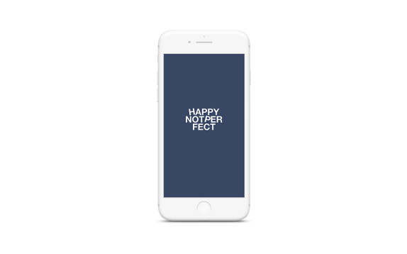 La app che ti rende felice
