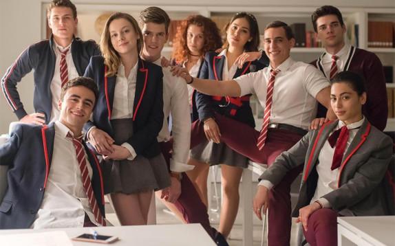 Elite Netflix: confermata la seconda stagione