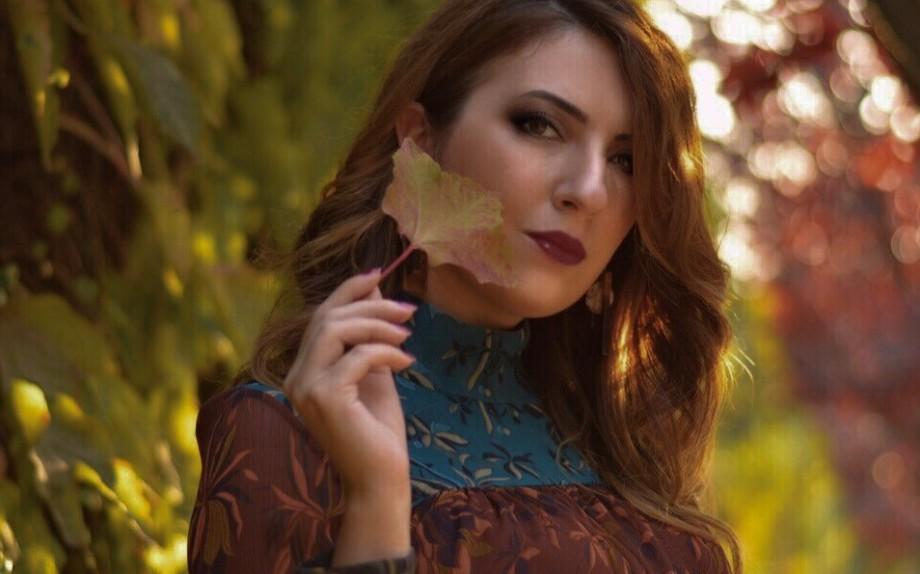 make up-autunno