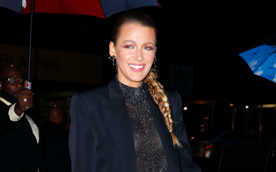 Blake Lively (Getty Images)