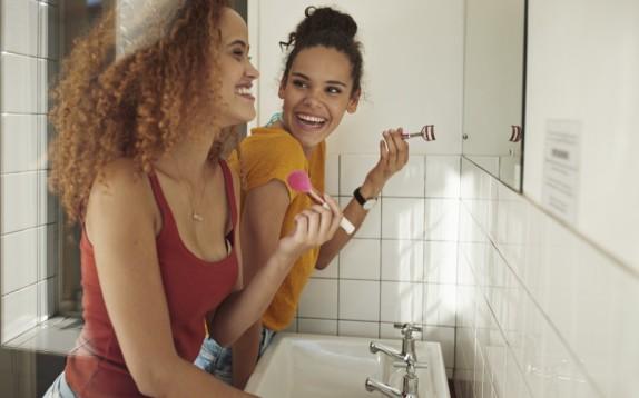Come imparare a truccarsi bene da sola: i nostri segreti
