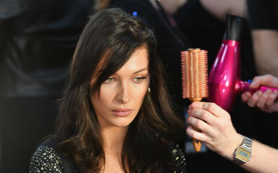 Capelli Come Asciugare Il Ciuffo Laterale Glamour It
