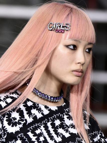 hair pins, onemoreaddiction, Giulia Napoli