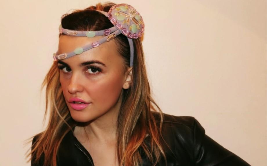 tiara moda capelli glamour